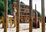 Dětský hrad v KarlovýchVarech