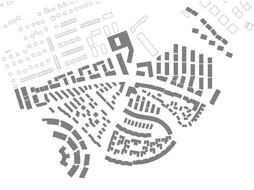 Urban planning part B7 Úvaly -Hostín