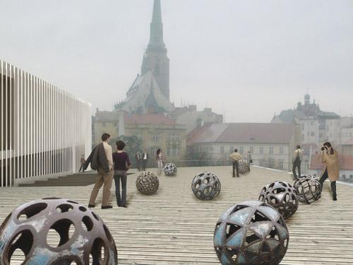 Západočeská galerie vPlzni