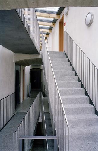 Hotel Karlov vBenešově