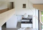 Novostavba rodinného domu - grand prix architektů 2015