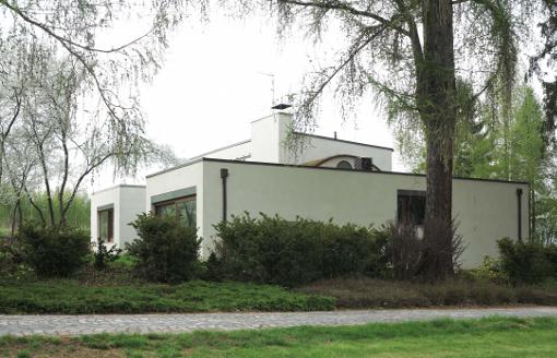 Family villa inBenešov