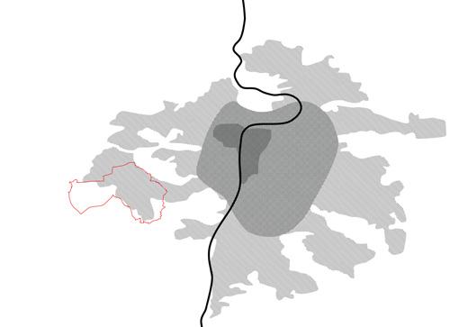 Náměty MČ Prahy 13 pro metropolitníplán
